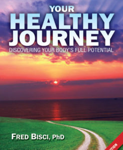 Your Healthy Journey Book